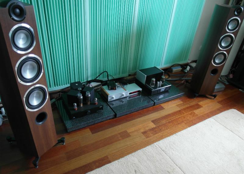 Feliks Audio Arioso 2A3