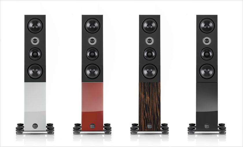 Audio Physic Midex zajawka