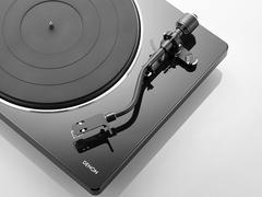 Gramofony Denon