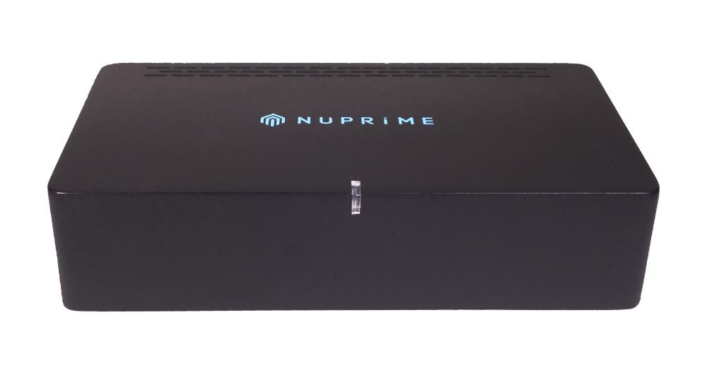 NuPrime WR-100D zajawka