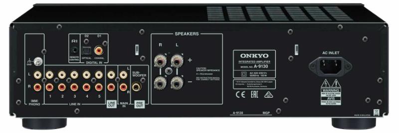 Onkyo A 9130 2
