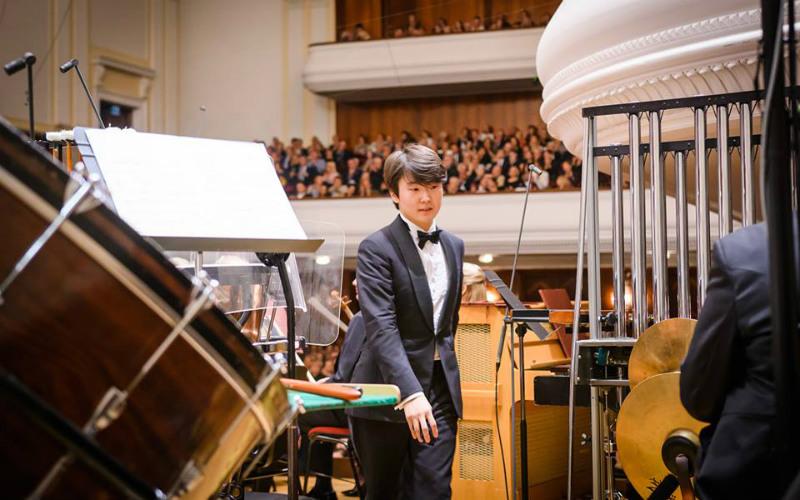 Filharmonia 2 6 O