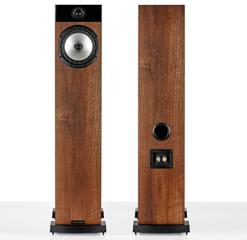 Fyne Audio F 302