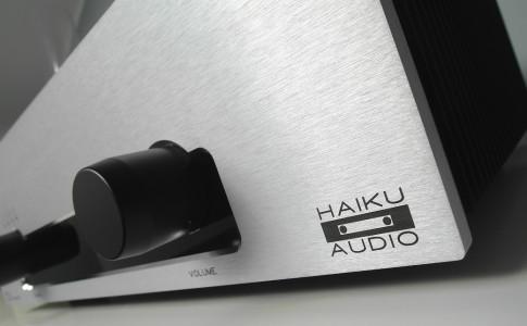 Haiku Audio SOL 1 zajawka