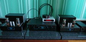 Wall Audio M 100 8