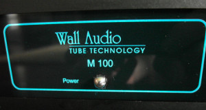 Wall Audio M 100 9