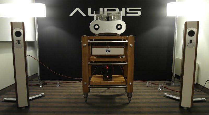 AVS 2018 Auris