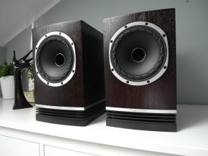 Fyne Audio F500 zajawka