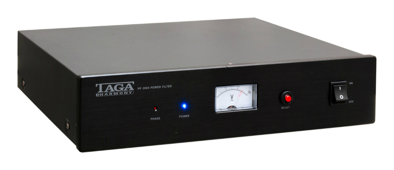 Taga Harmony PF 2000 8