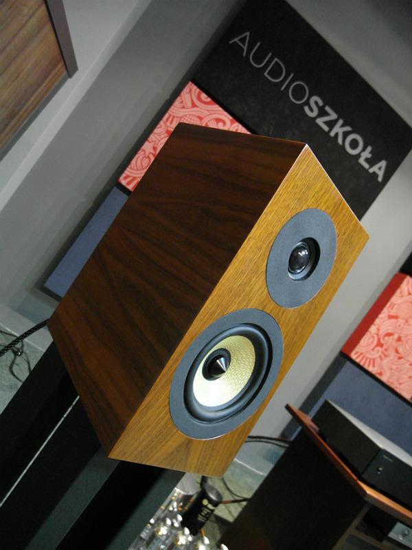 Davis Acoustics Audioszkola 1
