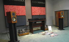 Davis Acoustics Audioszkola zajawka