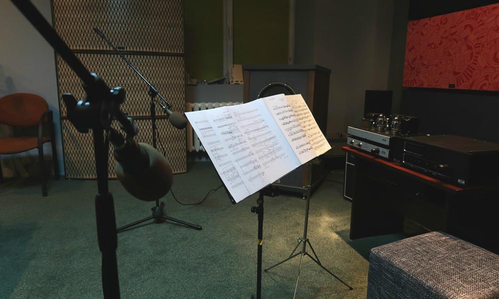 Haiku-Audio Audioszkola zajawka