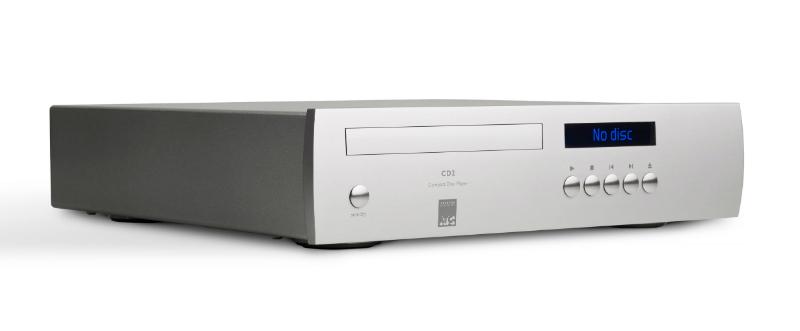ATC CD 1