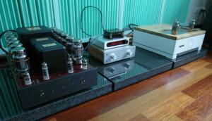 DAC Lucarto Audio Songolo D300 SE 1