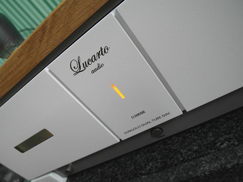 DAC Lucarto Audio Songolo D300 SE 3