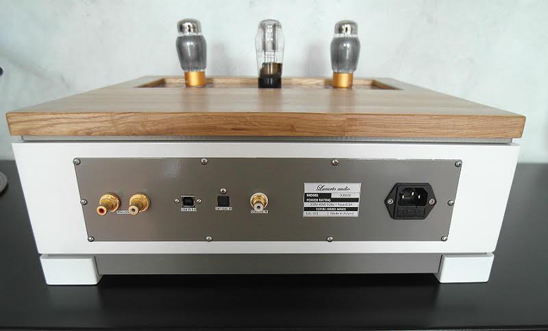 DAC Lucarto Audio Songolo D300 SE 7
