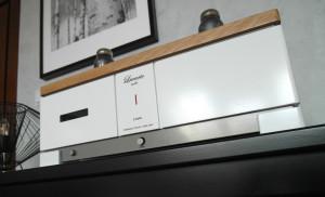 DAC Lucarto Audio Songolo D300 SE zajawa