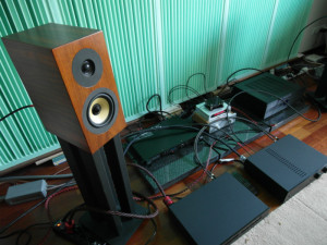 Davis Acoustics Courbet N 3 1