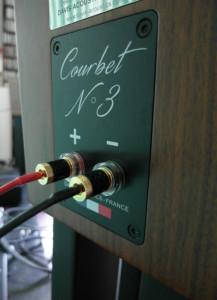 Dobrej jakości terminale głośnikowe