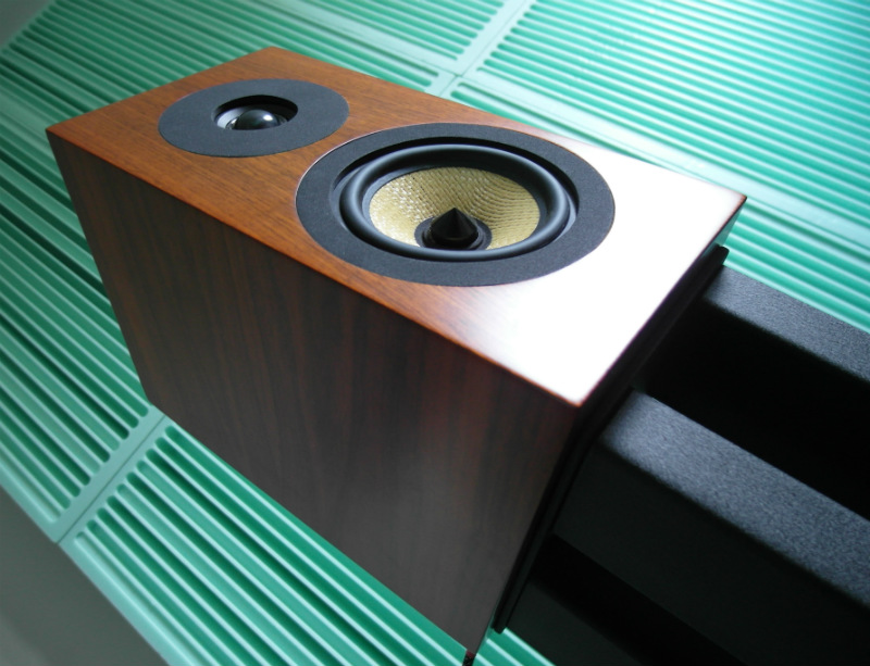 Test Davis Acoustics Courbet N°3
