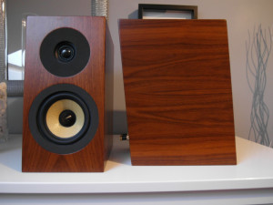 Davis Acoustics Courbet N 3 8