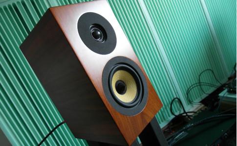 Davis Acoustics Courbet N 3 zajawka