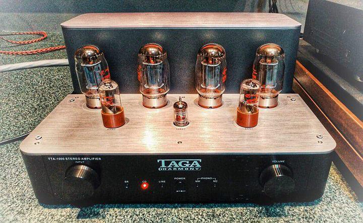 Taga Audioszkola 2