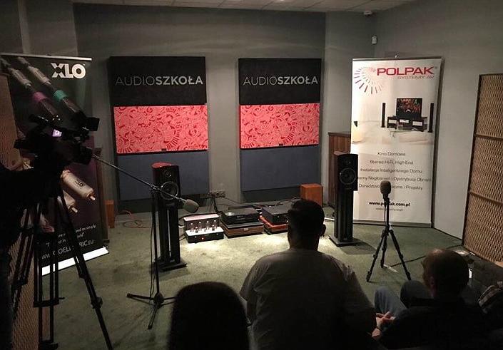 Taga Audioszkolo 1