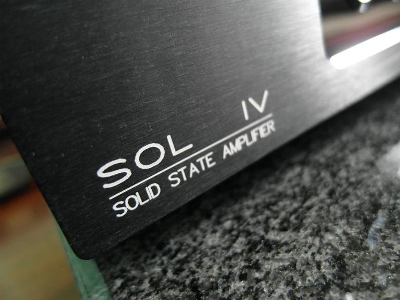 Haiku Audio SOL IV 5