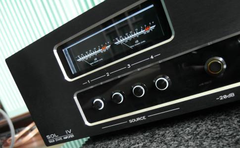 Haiku Audio SOL IV zajawka