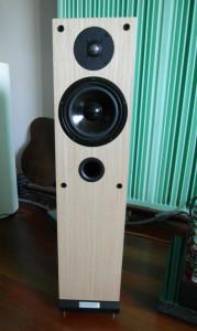 Audio Academy Phoebe III Plus