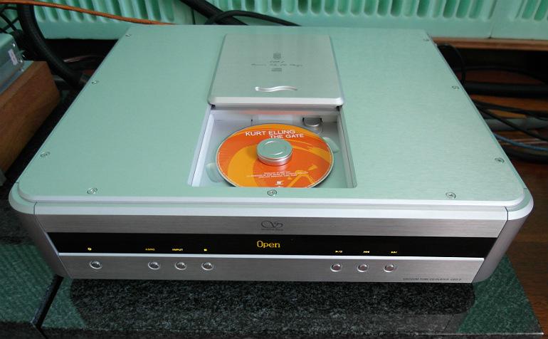 Shanling CD 32 3