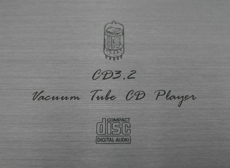 Shanling CD 32 9
