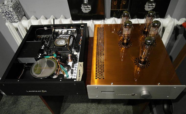 Lampizator Audioszkola 1