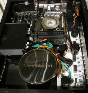 Lampizator Audioszkola  6