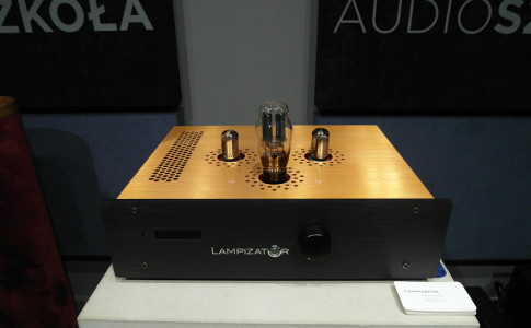 Lampizator Audioszkola zajawka