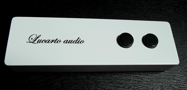 Lucarto Audio Hybryda 13