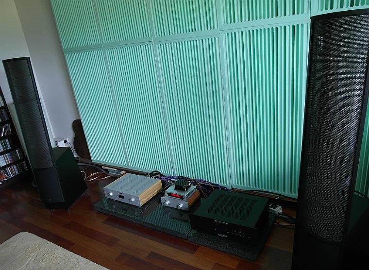 Lucarto Audio Hybryda 5