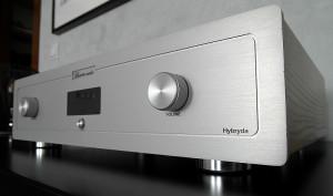 Lucarto Audio Hybryda 7