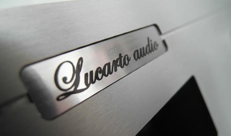 Lucarto Audio Hybryda 8