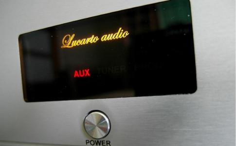 Lucarto Audio Hybryda zajawka