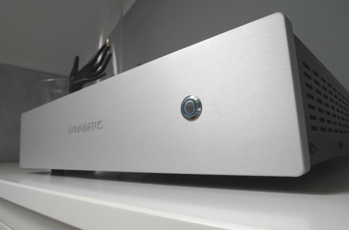 Audiomatu AS1200 zajawka