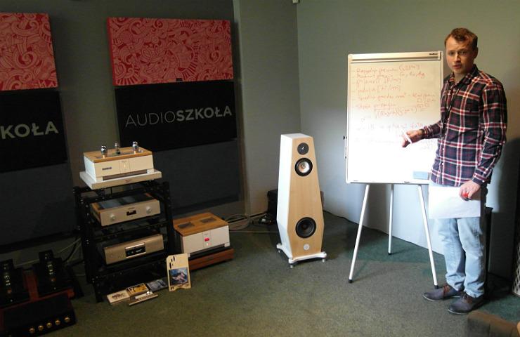 Lucarto Audio audioszkola 1