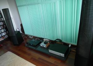 Musical Fidelity M6s DAC 3