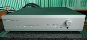 Musical Fidelity M6s DAC 9