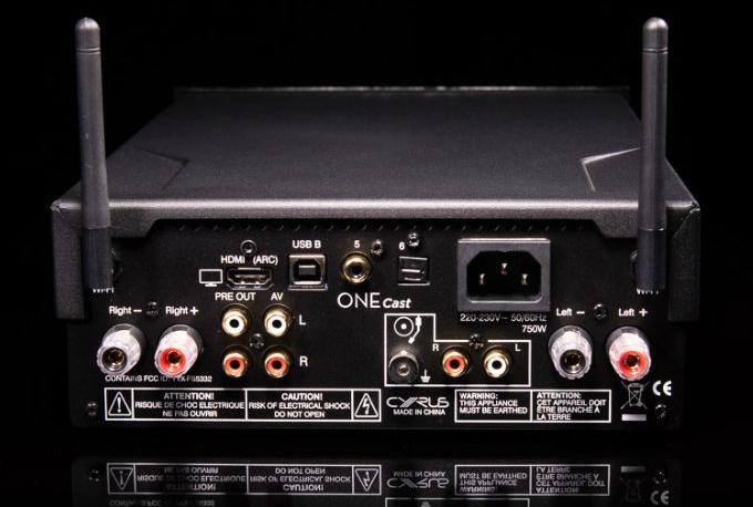 OneCast 2