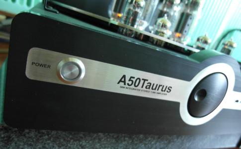 Synthesis A50 zajawka