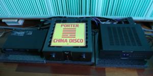 Lucarto Audio Ferro IA40  2
