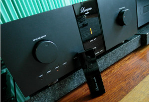 Lucarto Audio Ferro IA40 zajawka