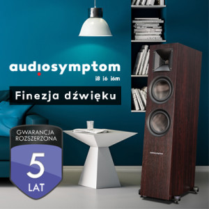 Audiosymptom Wstereo